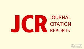 پایگاه JCR چیست؟