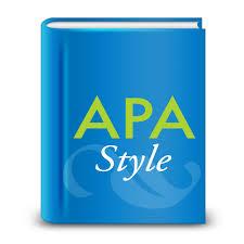 شیوه استناد دهی در پایان نامه به روش APA